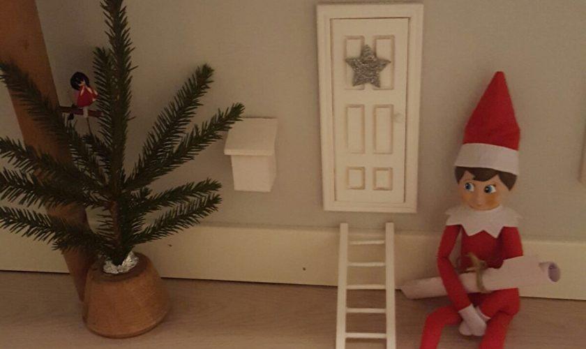 Julenissen-wohnt-hier