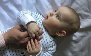 Baby hören - Lebendige Familienzeit
